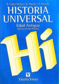 Titantitan.mx Historia Universal. Volumen 1 Edad Antigua Image