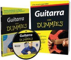 Valentifaineros20015.es Pack Guitarra Para Dummies + Dvd Image