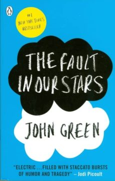 Descargar libro electrónico de bolsillo para pc gratis THE FAULT IN OUR STARS de JOHN GREEN