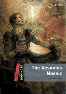 Descargar ebook gratis en ingles DOMINOES 3. THE VESUVIUS MOSAIC MP3 PACK