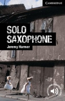 Descargar gratis epub ebooks torrents SOLO SAXOPHONE LEVEL 6 ADVANCED