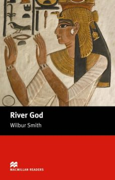 Descargar MACMILLAN READERS INTERMEDIATE: RIVER GOD gratis pdf - leer online