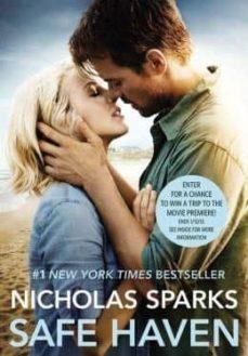 safe haven-nicholas sparks-9781455523559