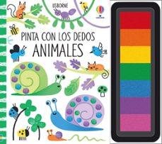 Carreracentenariometro.es Animales : Animales Pinta Con Los Dedos Image
