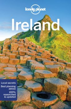 ireland 2018 (13th ed.) (lonely planet)-9781786574459