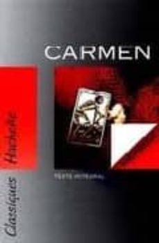 CARMEN (JENEUSSE) - PROSPER MERIMEE | Triangledh.org