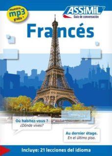 Descargar libros para iPad gratis FRANCES DE BOLSILLO (GUIA DE CONVERSACION) (Literatura española) 9782700506259 de