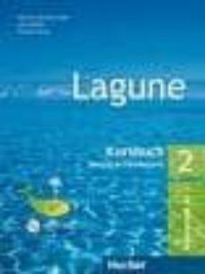 lagune 2 kursbuch (+cd +gloss) xxl-9783193916259