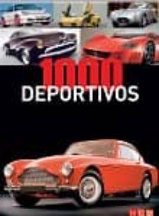 Relaismarechiaro.it 1000 Deportivos Image