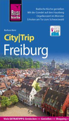 reise know-how citytrip freiburg (ebook)-barbara benz-9783831741359