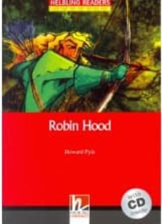 Descarga gratuita de archivos pdf ebook ROBIN HOOD FB2 PDB 9783852729459 de HOWARD PYLE