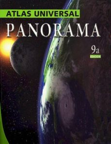 Cdaea.es Atlas Universal Panorama (9ª Ed) Image