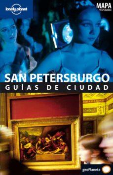 Permacultivo.es San Petersburgo (Lonely Planet) (2ª Ed.) Image