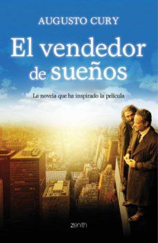 el vendedor de sueños (ebook)-augusto cury-9788408080459