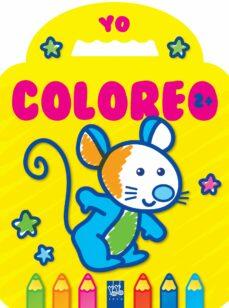 Curiouscongress.es Yo Coloreo +2 Image