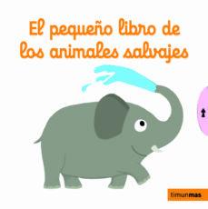 Permacultivo.es El Pequeño Libro De Los Animales Salvajes Image