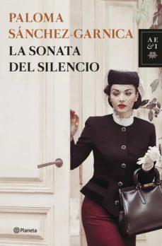 la sonata del silencio (ebook)-paloma sanchez-garnica-9788408129059