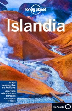 islandia 2017 (4ª ed.) (lonely planet)-9788408170259