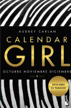 Ebook forouzan descargar CALENDAR GIRL 4 9788408173359
