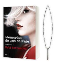 Viamistica.es Pack Tc Navidad Srta.bebi Memorias De Una Salvaje + Collar Image
