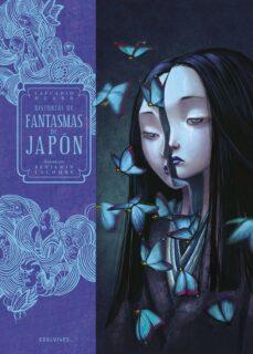 Los mejores libros para descargar en ipad HISTORIAS DE FANTASMAS DE JAPON