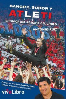 Inmaswan.es Sangre, Sudor Y Atleti Image
