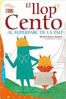 Geekmag.es Salabret 14: El Llop Cento Al Superparc De La Pau Image