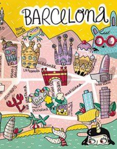 Libros de audio en línea para descarga gratuita BARCELONA SCRAP NOTEBOOK