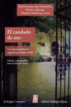 Descargando libros de texto gratis EL CANDADO DE ORO de  9788415851059 RTF
