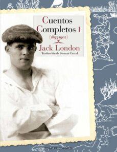 Ebooks magazines descargas gratuitas CUENTOS COMPLETOS (Literatura española) iBook de JACK LONDON 9788415973959