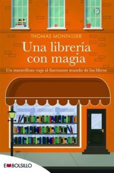 Ebooks descargar jar gratis UNA LIBRERIA CON MAGIA  9788416087259