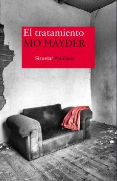 Descargar ebook francais EL TRATAMIENTO de MO HAYDER (Spanish Edition) 9788416120659