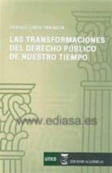 Inmaswan.es Las Transformaciones Del Derecho Publico De Nuestro Tiempo Image