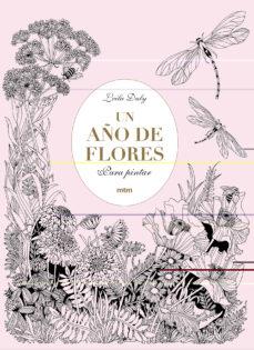 Descargar Ebook nederlands gratis UN AÑO DE FLORES 9788416497959 de LEILA DULY (Literatura española)