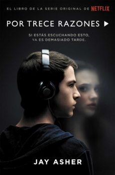 Descargas de audio de libros de Amazon POR TRECE RAZONES
