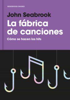 Viamistica.es La Fabrica De Canciones Image