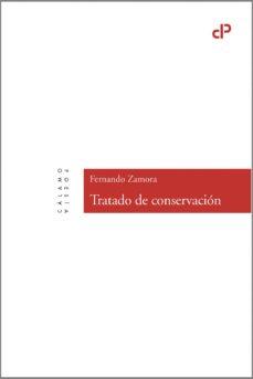 Tratado De Conservación Fernando Zamora Comprar Libro 9788416742059