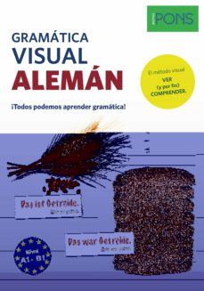 Descargar amazon kindle books a la computadora GRAMATICA VISUAL ALEMAN PONS de  in Spanish
