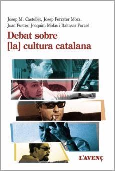 Titantitan.mx Debat Sobre La Cultura Catalana Image