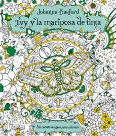Permacultivo.es Ivy Y La Mariposa De Tinta Image