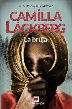 Enmarchaporlobasico.es La Bruja (Serie Fjällbacka 10) Image