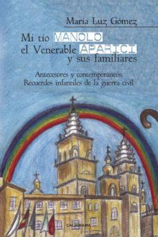 Cdaea.es (I.b.d.) Mi Tío Manolo, El Venerable Aparici Y Sus Familiares Image