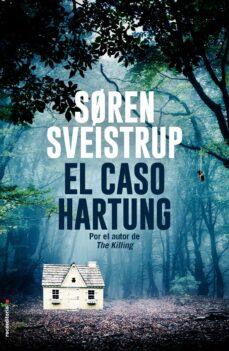 Libros de audio gratis para descargar uk EL CASO HARTUNG