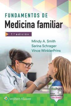 Descarga de libros gratis FUNDAMENTOS DE MEDICINA FAMILIAR (7ª ED.)
