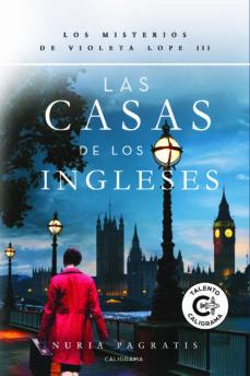 Descargar Ebook for tally 9 gratis (I.B.D.) LAS CASAS DE LOS INGLESES: LOS MISTERIOS DE VIOLETA LOPE III (Spanish Edition) RTF 9788417447359