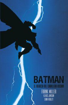 Titantitan.mx Batman: El Regreso Del Caballero Oscuro (Edicion Deluxe) (Nueva Portada) (2ª Ed.) Image