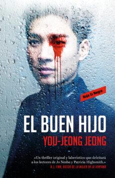 Descarga de audiolibros en francés EL BUEN HIJO de YOU-JEONG JEONG (Spanish Edition) 9788417511159 ePub PDF