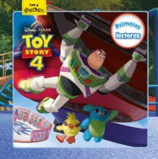 Permacultivo.es Toy Story 4. Primeros Lectores Image