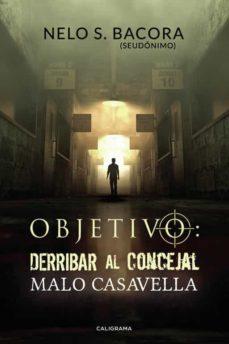 Curiouscongress.es (I.b.d.) Objetivo: Derribar Al Concejal Malo Casavella Image