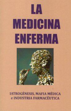 Descargar Ibooks para iPhone gratis LA MEDICINA ENFERMA en español